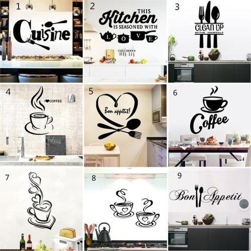 cuisine, Decor, art, Coffee