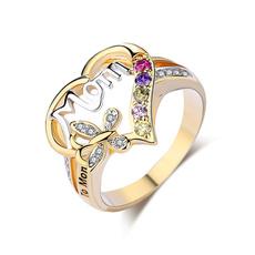 butterfly, Heart, DIAMOND, letterring