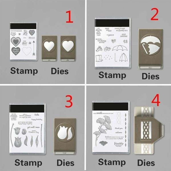siliconestamp, diydecoration, Scrapbooking, Stamps
