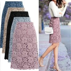 black skirt, pencil skirt, Fashion, tubeskirt