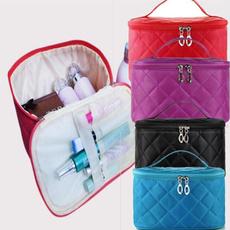Box, plaid, Capacity, portable