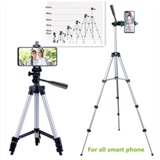 Foldable, Tripods, cellphone, Photography