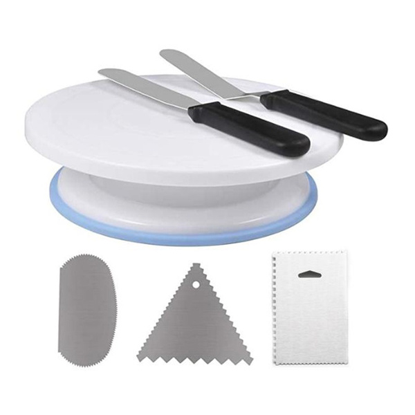 cakederacinatingset, Baking, bakingcakedecorating, cakedecoratingturntable
