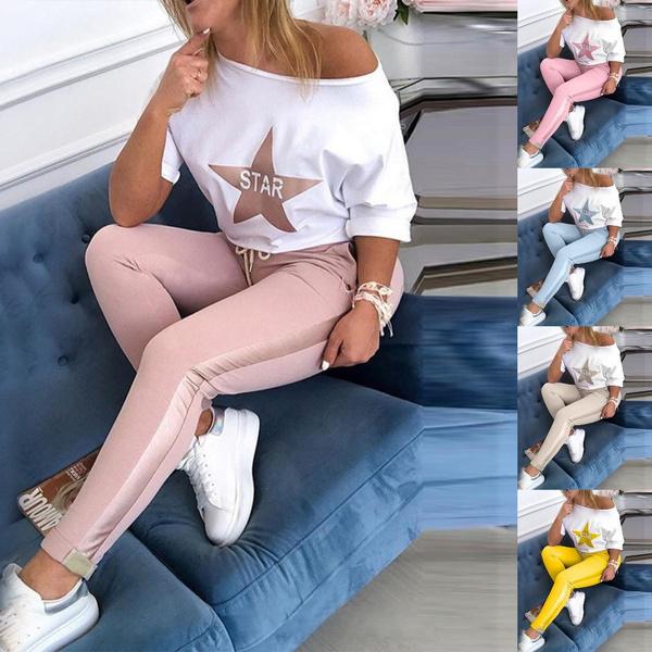 Women, Leggings, Fashion, Tops & Blouses