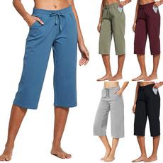 Women Pants, Fashion, sport pants, high waist