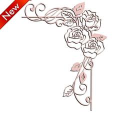 scrapbookingamppapercraft, Rose, cuttingdie, Embossing