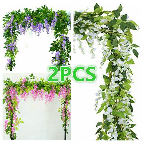 Home & Kitchen, Decor, Flowers, artificialplant