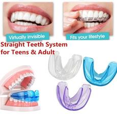 teethprotect, Silicone, teethstraightener, beautyteeth