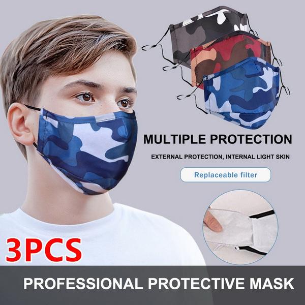 Sport, mouthmask, antipollution, Masks