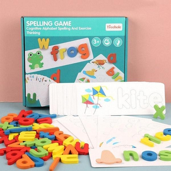 englishcard, intellectualdevelopment, Toy, englishlearning