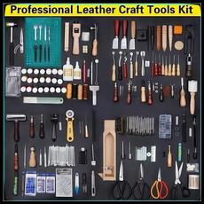 sewingtool, leather, Tool, herramienta