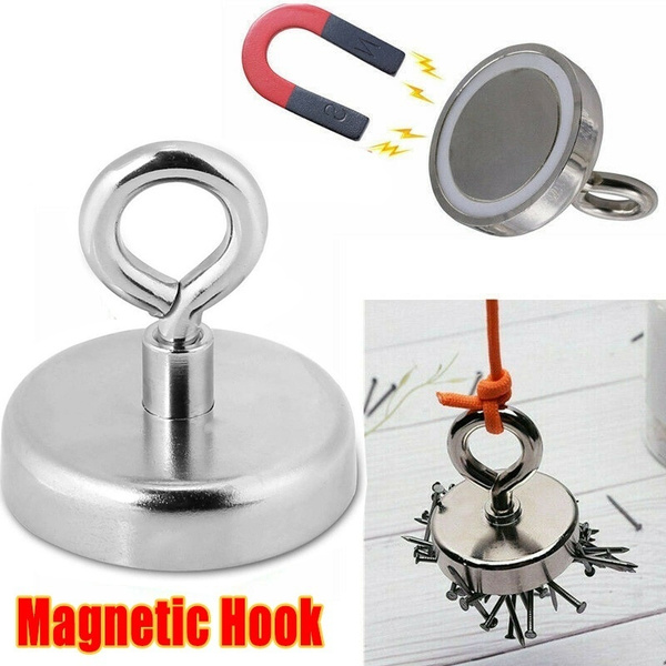 Magnet, roundmagnetichook, Ring, Jewelry