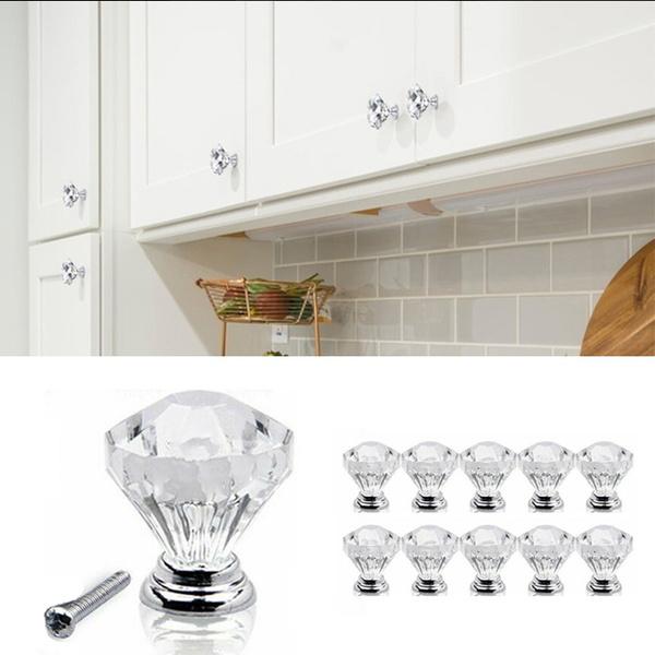 knobs, Fashion, Handles, Home Decor