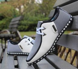 Zapatos, laceupshoe, lightweightshoe, Moda masculina