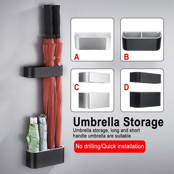rackforumbrella, wallmountedholder, Umbrella, umbrellaframe