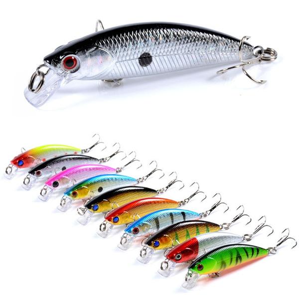 crankbait, Lures, Bass, Fishing Lure