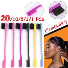 edgecontrolbrush, edgesbrush, hair, travelhairbrush