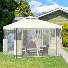 weddingtent, Steel, Garden, Sports & Outdoors