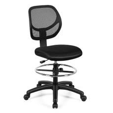 swivel, Office, Desk, meshdeskchair