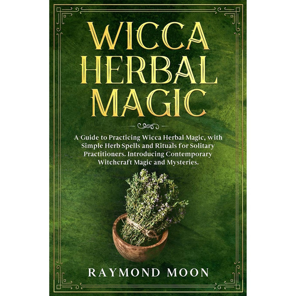witchcraftreligion, Magic, wicca, herbalspell