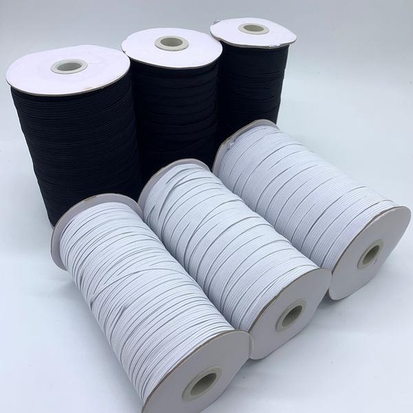Spandex, stretchribbon, Elastic, Sewing