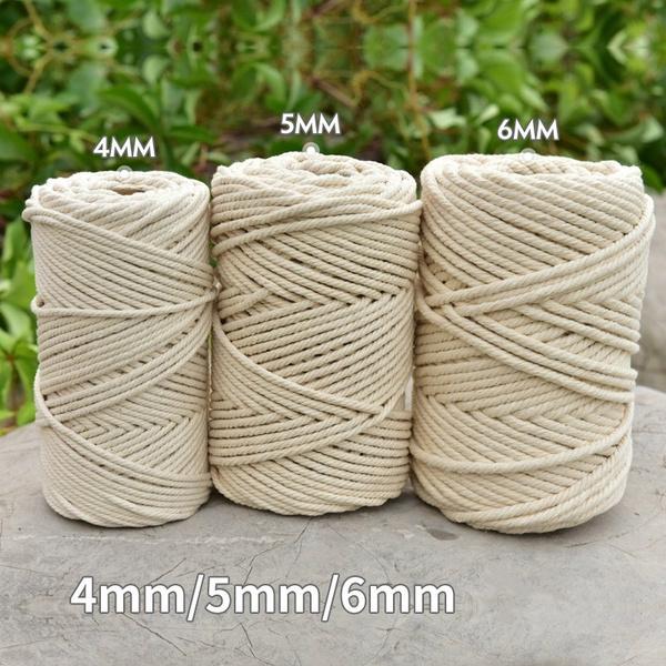 artisanstring, Home & Kitchen, Cotton, diyrope