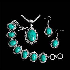 Turquoise, Jewelry, Earring, Women jewelry