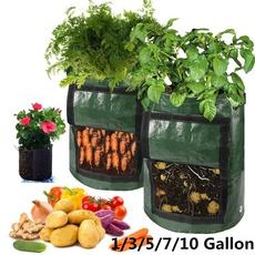 vegetabletool, Flowers, potatobag, Patio & Garden