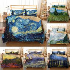 beddingkingsize, Vans, quiltcover, Bedding