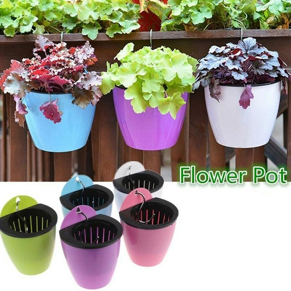 hangingflowerpot, Flowers, Garden, Gardening Supplies