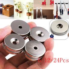 magnetring, rareearthmagnet, permanentringmagnet, roundpermanentmagnet