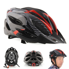 Helmet, bikeaccessorie, Fiber, Bicycle