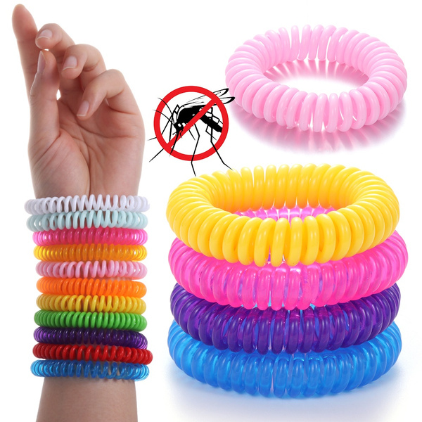 antimosquito, repellentbraceletcampingsupplie, Jewelry, antiinsectband