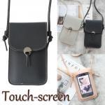 women bags, Mini, Touch Screen, Phone