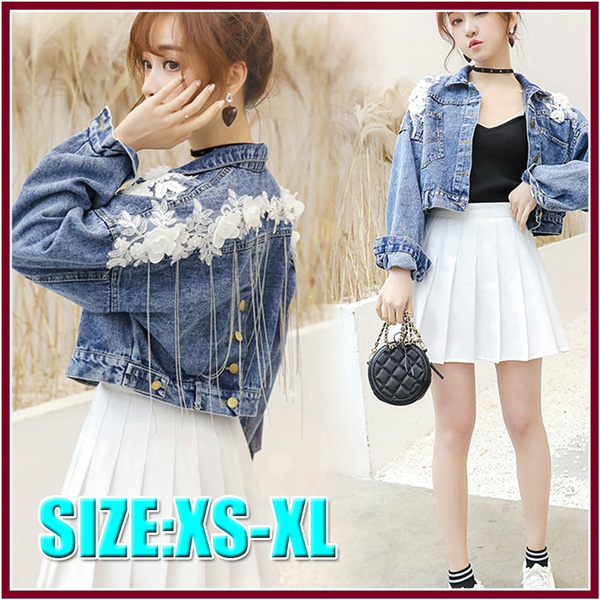 koreacoat, Shorts, Coat, Spring/Autumn