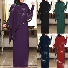 Lace Dress, 2 piece dress sets, chiffon, chiffon dress