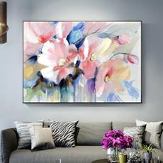 wallartcanva, canvasprint, Flowers, art