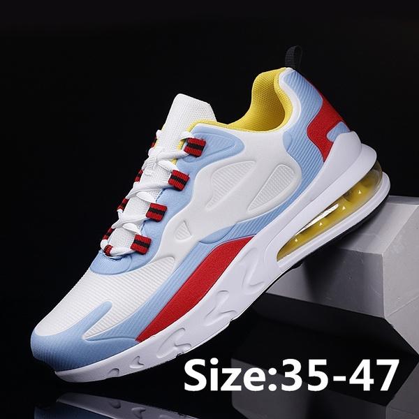 Running Shoes Comfortable Sneakers Men