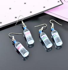 Funny, Dangle Earring, Jewelry, Creative earrings