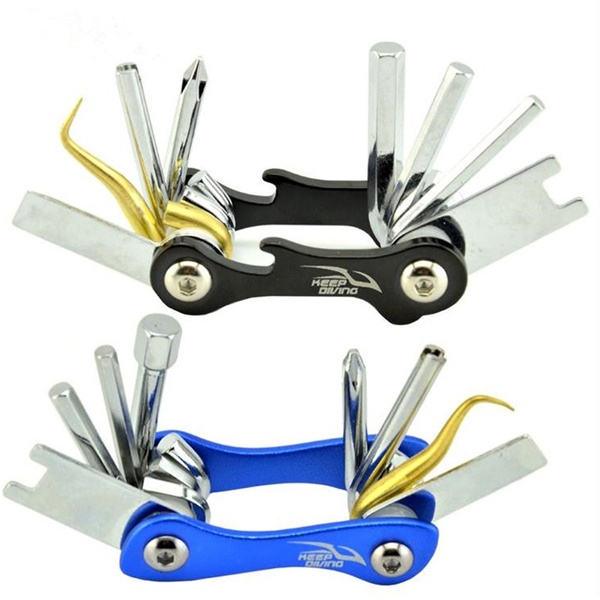 Multi, Tool, In, Screwdriver