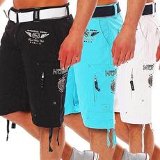Summer, Fashion, Casual pants, Bottom