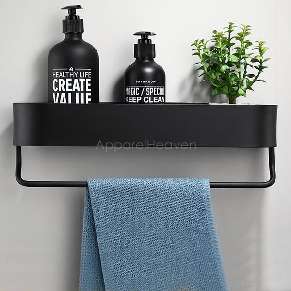 bathroomshampooorganizer, shampoorack, Bathroom, Towels
