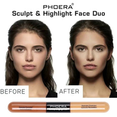 phoera, highlighter, contouring, Health & Beauty