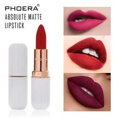 lipcolor, phoera, velvet, lipstickmatte