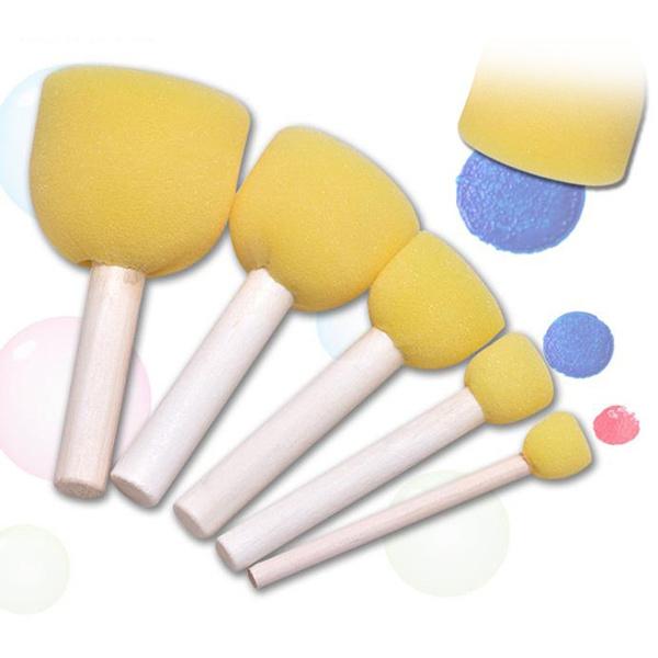 Sponges, absorbing, of, Tool