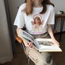 Summer, Fashion, Christian, Angel