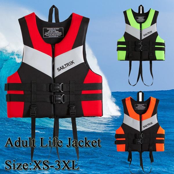raftingjacket, Jacket, Vest, Fashion