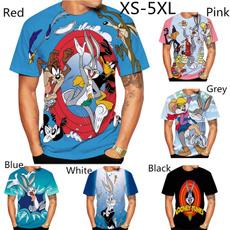 Funny, Fashion, looney, Shirt