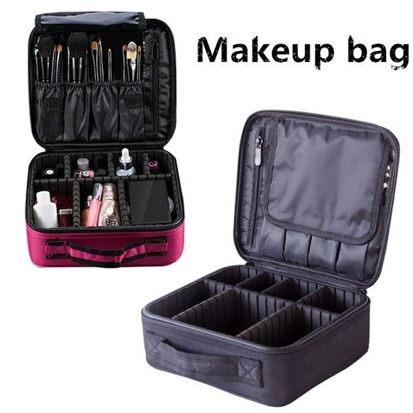 case, Cosmetic Brush, toiletry, Beauty