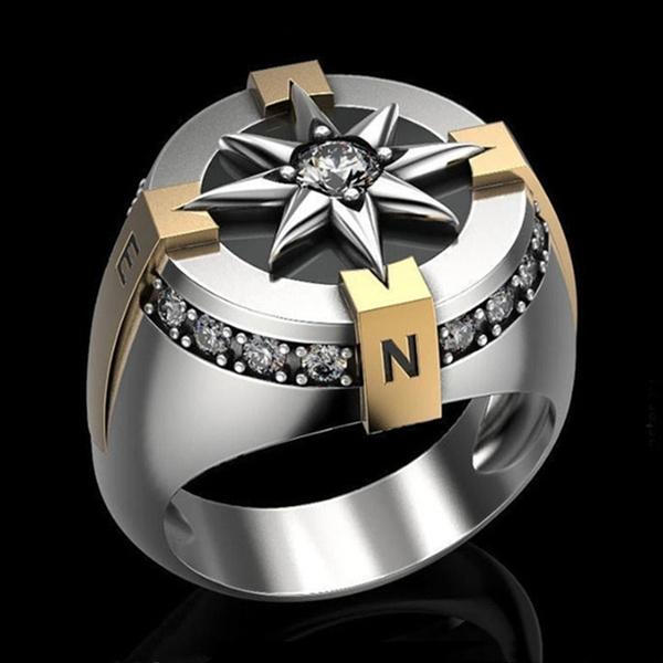 Steel, Vintage, Fashion Accessory, DIAMOND